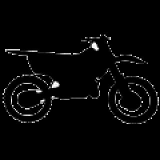Motocross Decals