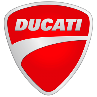 Ducati Motorcycle Decals