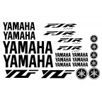 Yamaha FJR 1300 Decal Kit - Many Colors to Chose From